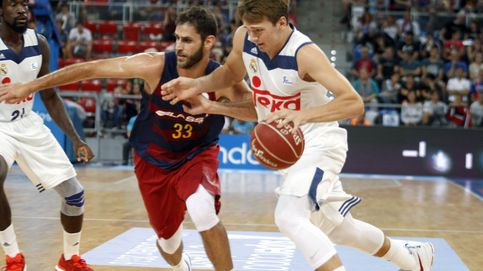 Liga ACB: diez preguntas