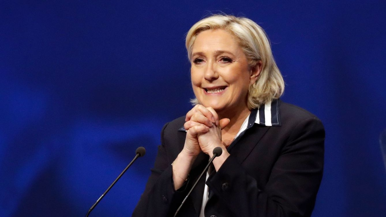 Marine Le Pen replica a Zidane: Con lo que gana, no me extraña lo que ha dicho