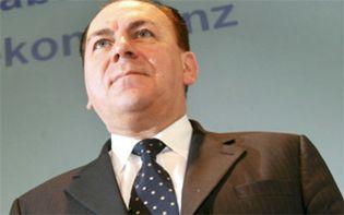 Foto: Weber (BCE) espera una fuerte demanda para la primera subasta de liquidez a un año en la historia del BCE