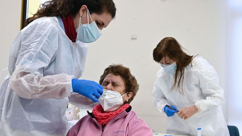 Sanidad registra 7.041 nuevos casos de covid-19 y la incidencia vuelve a subir a 154,76