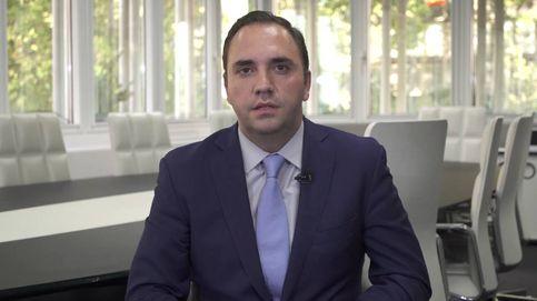 Gabriel Simón, gestor de la gama de fondos Evolución de Santander AM España.