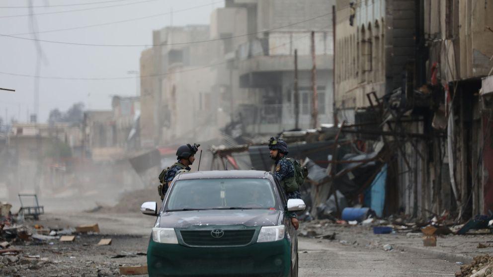 El número dos del ISIS muere en un ataque aéreo