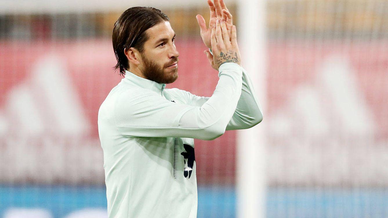 Sergio Ramos remonta sus cuentas y liquida su 'pelotazo' marbellí
