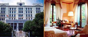 En venta el hotel de 'Muerte en Venecia'