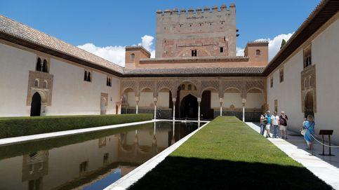 La provincia de Granada alcanza récord de contagios con 847 en 24 horas
