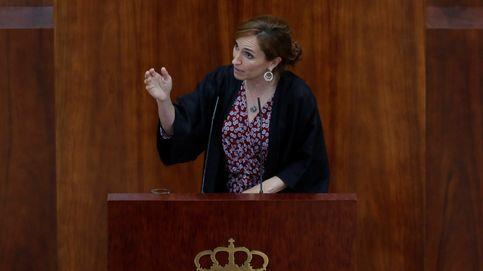Más Madrid se aferra a un 'punto negro' de la ley de Telemadrid para frenar el asalto de Ayuso