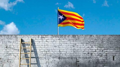 Los fondos paran inversiones en Cataluña y ponen en rojo a toda España