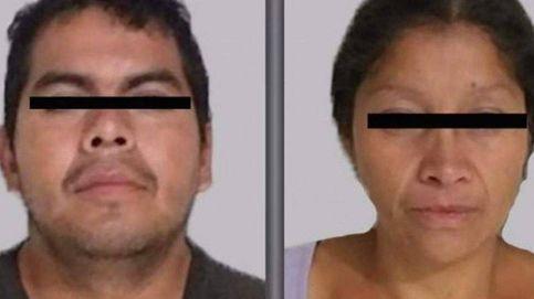 'Los demonios de Ecatepec': una pareja asesina a 10 mujeres y vende sus bebés