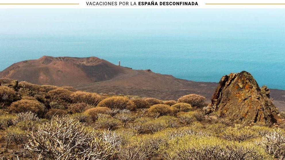 Descubre la isla de El Hierro: vacaciones con magia a distintos niveles