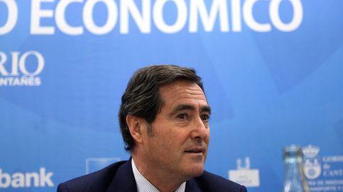 Garamendi: Algunos en este Gobierno no han visto una empresa en su vida