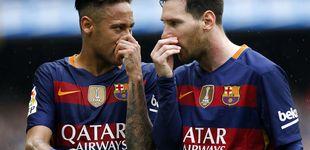 Post de PSG: Messi y Neymar o cómo engordar la hacienda del Barça