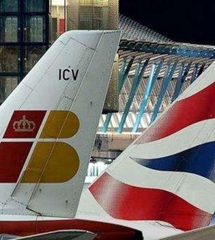 Foto: British Airways cifra en 3.875 millones el déficit de sus fondos de pensiones