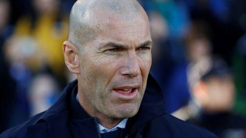 Por qué Zidane no quiere ser el tonto en el Real Madrid y la Supercopa es para listos