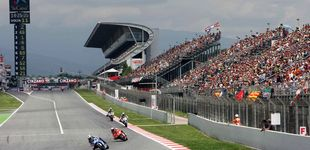 Post de Nueva tragedia en el circuito de Montmeló: fallece otro piloto de motos español