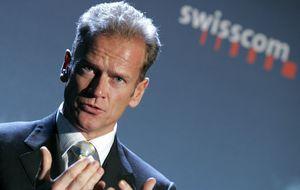 Aparece muerto en su casa el CEO de la telefónica Swisscom
