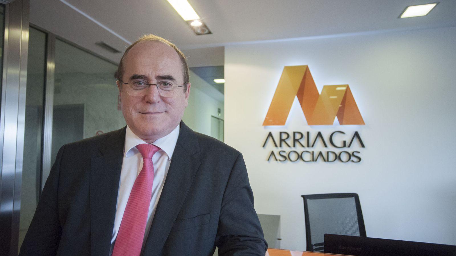 Noticias de bankia arriaga se anima a s mismo en sus for Bankia oficina de internet