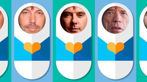 Affleck, Beckham, Jude Law y otros hombres que se liaron con la niñera