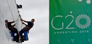 Post de ¿Puede permitirse Argentina acoger una cumbre del G-20?