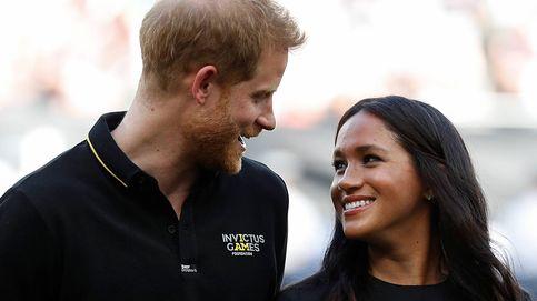 Ya hay fecha: la reaparición oficial de Meghan y Harry en África