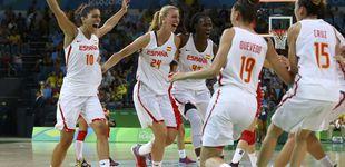 Post de La final de baloncesto femenino en los Juegos de Río: Estados Unidos-España