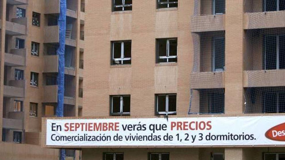 Al comprar una casa de 500.000 euros en España vendrá incluído el permiso de trabajo