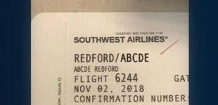 Post de Se ríen de una niña en un aeropuerto por llamarse 'Abcde'
