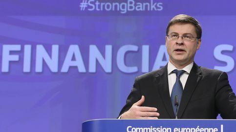Cambio de régimen en las finanzas: la UE abraza el 'fintech'