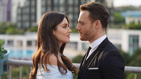 ¿Cuántos capítulos tiene 'Love is in the air', la nueva serie turca de Telecinco?
