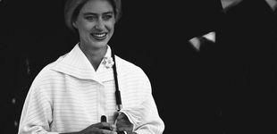 Post de Lady Anne, la íntima de la princesa Margarita que la retrata como nunca