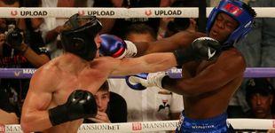 Post de KSI vs Logan Paul: así fue el combate de boxeo entre los dos 'youtubers'