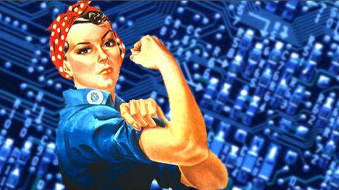 Por qué las mujeres dejaron de programar en 1984 (y todo cambió)