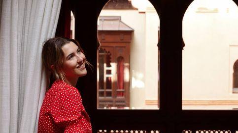 Alba Díaz es la nueva working girl y tenemos el look que lo prueba