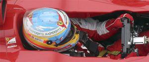 Por qué no se considera a Alonso el más rápido de la parrilla