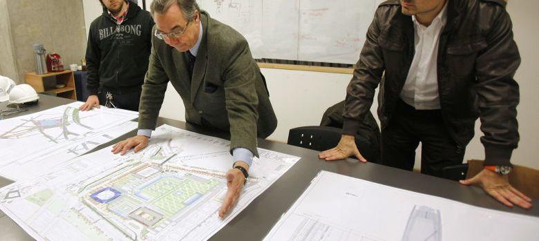 Foto: Estudio de arquitectura (EFE)