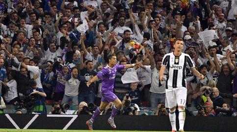 Juventus - Real Madrid: dónde ver el partido de cuartos de Champions