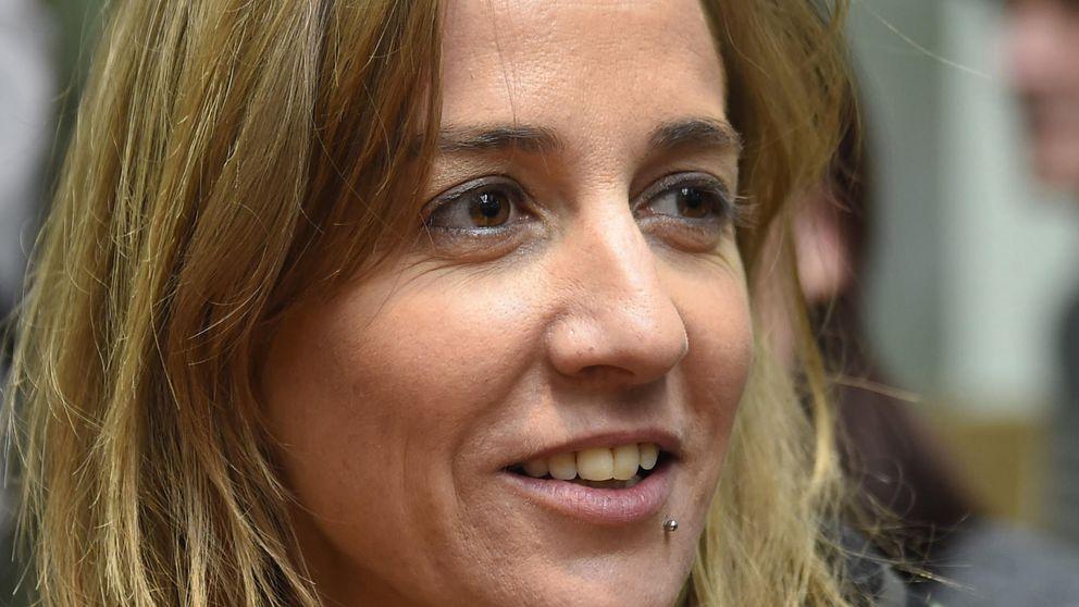 Tania Sánchez, Oriol Junqueras y Tomás Gómez, en T5 y La Sexta