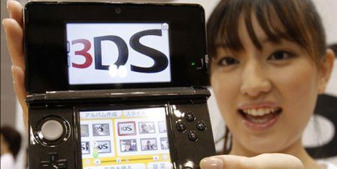 Nintendo 3DS, no apta para niños