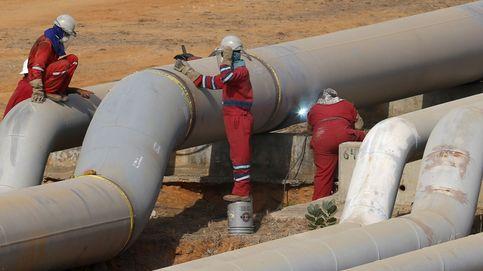 La demanda de petróleo se acerca a los niveles previos a la pandemia