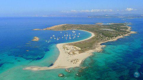 ¿Quién es el luxemburgués que ha comprado una isla en Formentera por 18 milllones?