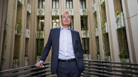 Jorge Vázquez (Ashurst): Me preocupa que firmas americanas nos fichen socios