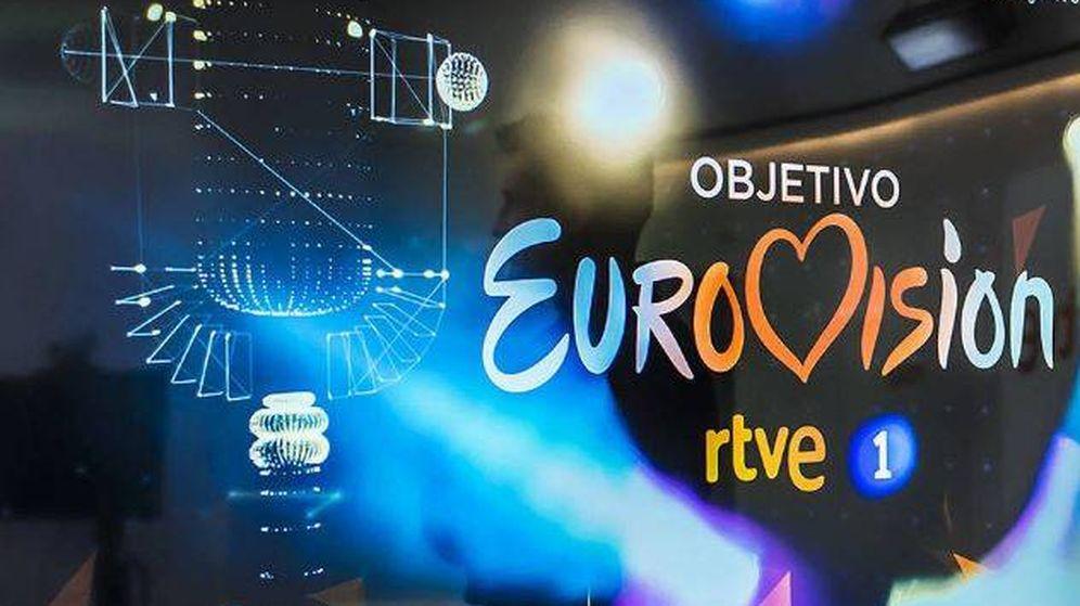 Foto: Objetivo Eurovisión 2017