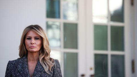 El estilo post Casa Blanca: Ivanka y Melania