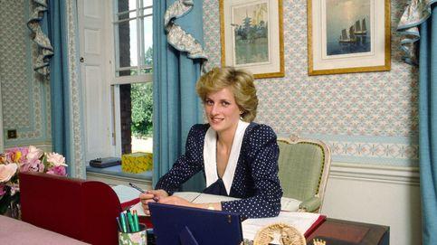 Lady Di, Isabel II y otros despachos reales (que no tienen nada que ver con el de Letizia)