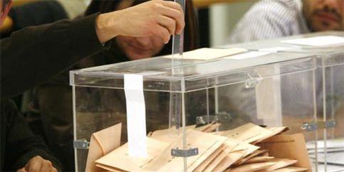 Foto: El Gobierno pagará 15 millones de euros por el recuento de votos de las municipales