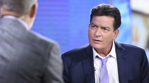 Charlie Sheen confiesa que se habría suicidado si no fuese por su madre