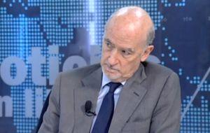 Alberto Recarte vende sus acciones y deja el Consejo de Libertad Digital