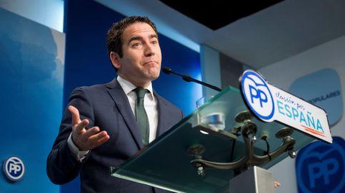 El PP invita a Sánchez y Rivera a pedir perdón a Casado por intentar lincharlo