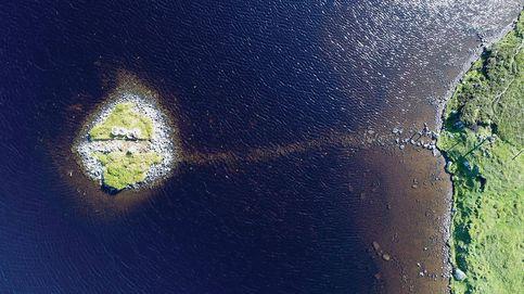 Estas extrañas islas artificiales en Escocia son mucho más antiguas de lo que creíamos