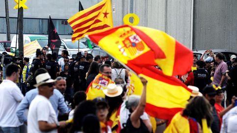 La vida del votante de Vox en un pueblo de la Girona más independentista