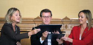 Post de Amancio Ortega financiará con 90 millones las siete residencias de mayores de la Xunta